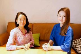 美茶 Original Tea Shop BISA 代表 香茶ブレンダー 青木 間菜美