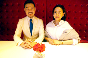 à vin de garde  Salon de cuisine アヴァンギャルド 店主 浦 浩二